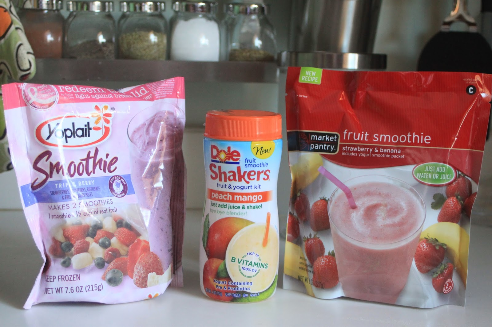 Borrowed Heaven My New Obsession Smoothies Review