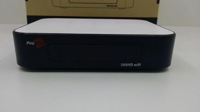 PROBOX PB 200 HD ATUALIZAÇÃO V1.0.40 - 30/09/2017