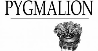 Perceptions: A Reading and Writing Journal: Pygmalion