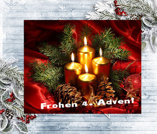 4. Adventbilder 4. Advent