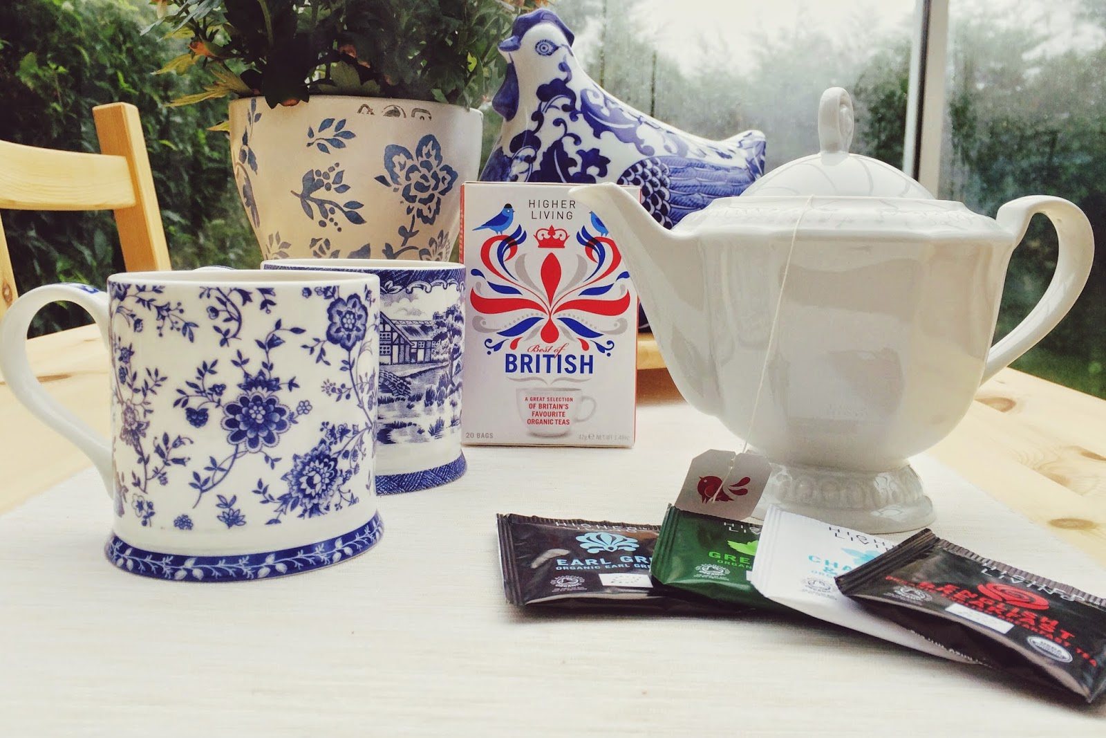 FashionFake, UK lifestyle blog, HomeSense UK, British tea, home accessories shop
