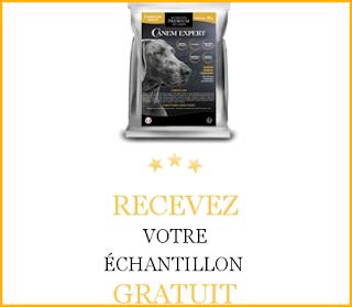 Recevez 1 échantillon gratuit de 30g de croquettes pour votre chien.  En savoir plus sur http://www.grattweb.fr/canem-expert-recevez-votre-echantillon/product_info.php/products_id/44148#.WhQfv9ThDGg#h8rbHei3kGEwz6Ih.99