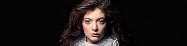 Video: Lorde - Hard Feelings / Loveless