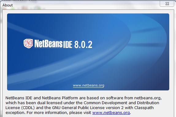 Download NetBeans 8.0.2 + JDK 8u51 Windows