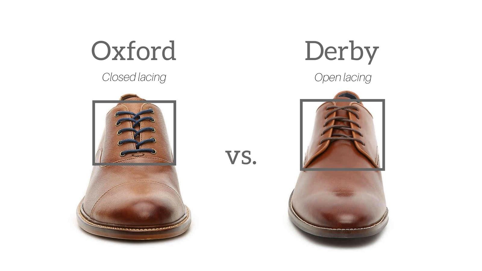 Perbedaan Karakteristik Sepatu Pria Dari Model Dan Jenis Bahannya ... ec27cf3372