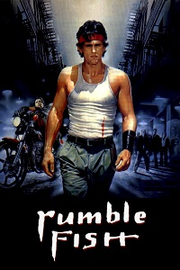 Watch Rumble Fish Online Free in HD