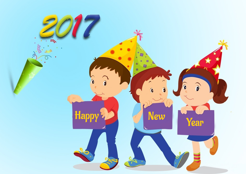 New Year 2017 Funny Image