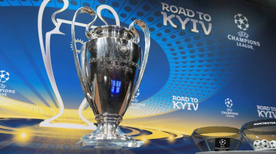 L'avversaria della Roma nel sorteggio semifinali Champions in diretta streaming: Real Madrid, Bayern Monaco o Liverpool