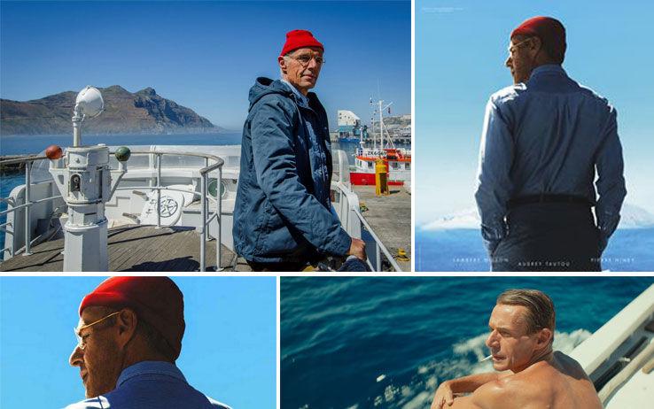 L'Odissea, la vera storia di Jacques Cousteau