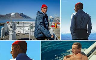 film sulla vita del leggendario oceanografo e documentarista. Firmato dal regista francese Jérôme Salle