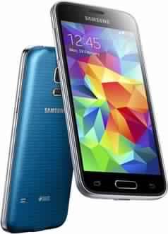 سعر ومواصفات Samsung Galaxy S5 mini Duos بالصور والفيديو