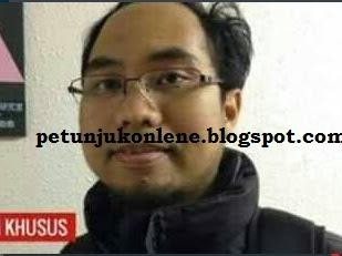 Wah... Ternyata Penemu 4G dari Indonesia