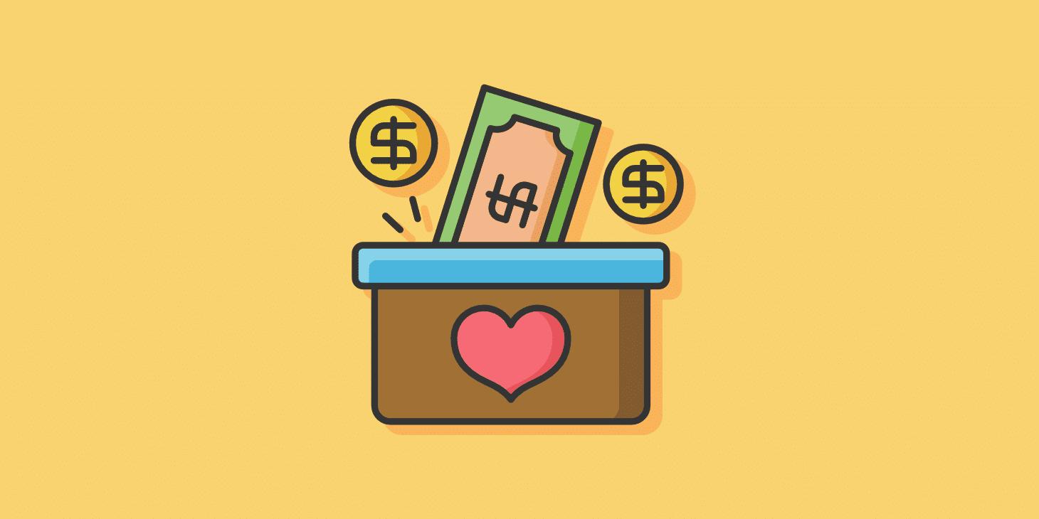 f25059f130a51 أفضل 10 طرق عملية لكسب المال من خلال التدوين