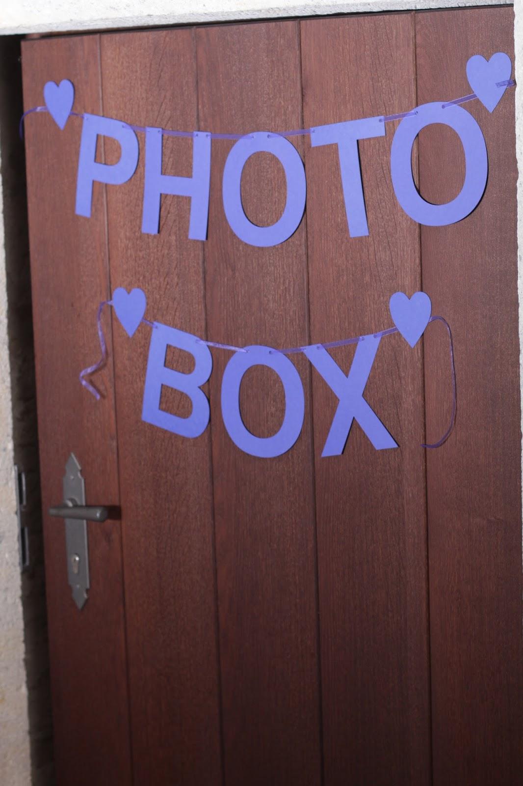 PhotoBooth photobox metterlink
