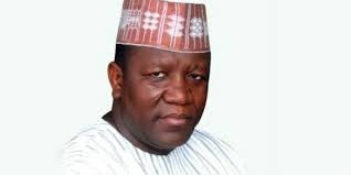 DSS detains Zamfara Speaker, deputy, others over plot to impeach Governor Yari