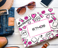 Logo Scatta e vinci con Montblanc e Ethos Profumerie: vinci gratis 6 box colme di prodotti Beauty
