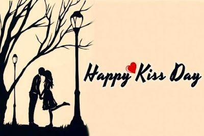 Kiss day wishes sms quotes images in hindi