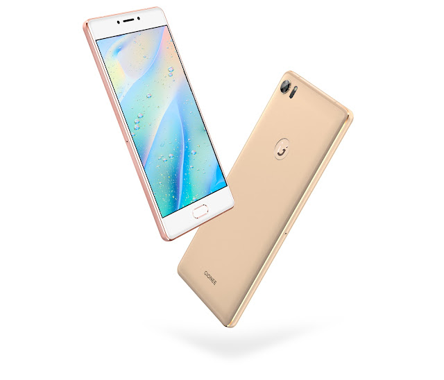 Gionee S9t