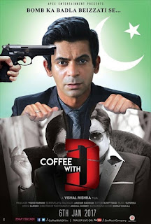 Coffee with D 2017 Hindi 720p HDRip