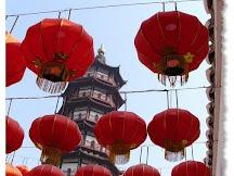 繩金塔+八一紀念館 [坐火車去旅行2] 金秋北京 南昌篇1