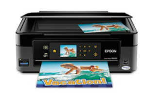 Epson Stylus NX430 Printer Driver Downloads & Software for Windows