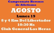 General Las Heras Bs As