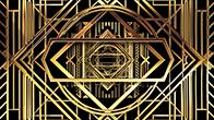 Golden Art Deco 2 - 11