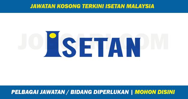 ISetan Malaysia
