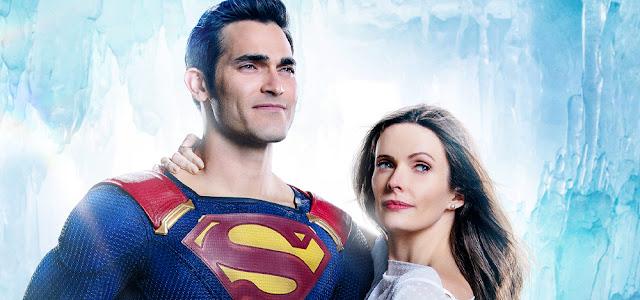 Elizabeth Tulloch comenta novidades sobre 'Superman & Lois'