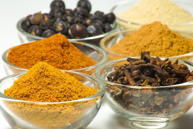 Benefits of Asafoetida, Hing (Herb-Spice)