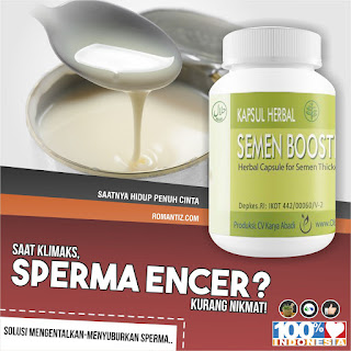 https://shopee.co.id/SEMEN-BOOSTER-Obat-Pengental-Penyubur-Sperma-atau-Air-Mani-Pria-yang-Encer-Berbahan-Herbal-i.65937506.1100701039