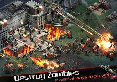 Last Empire War Z Apk