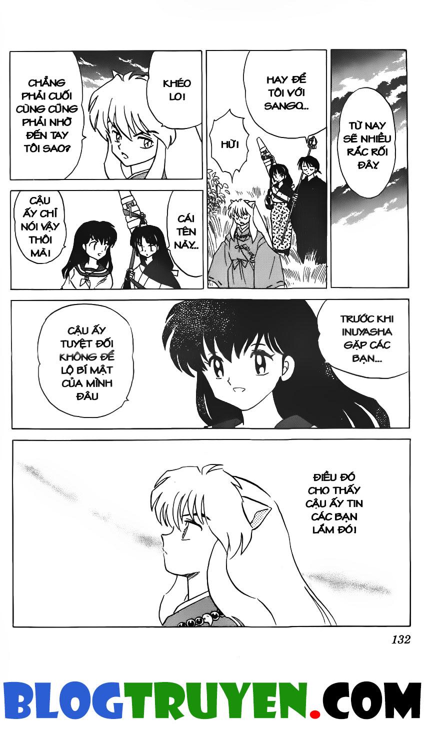 Inuyasha vol 21.7 trang 18