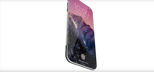 According to a new report from Economic Daily News, Digitimes, iPhone 8 will feature embedded Touch ID directly on OLED screen with new optical fingerprint sensor technology