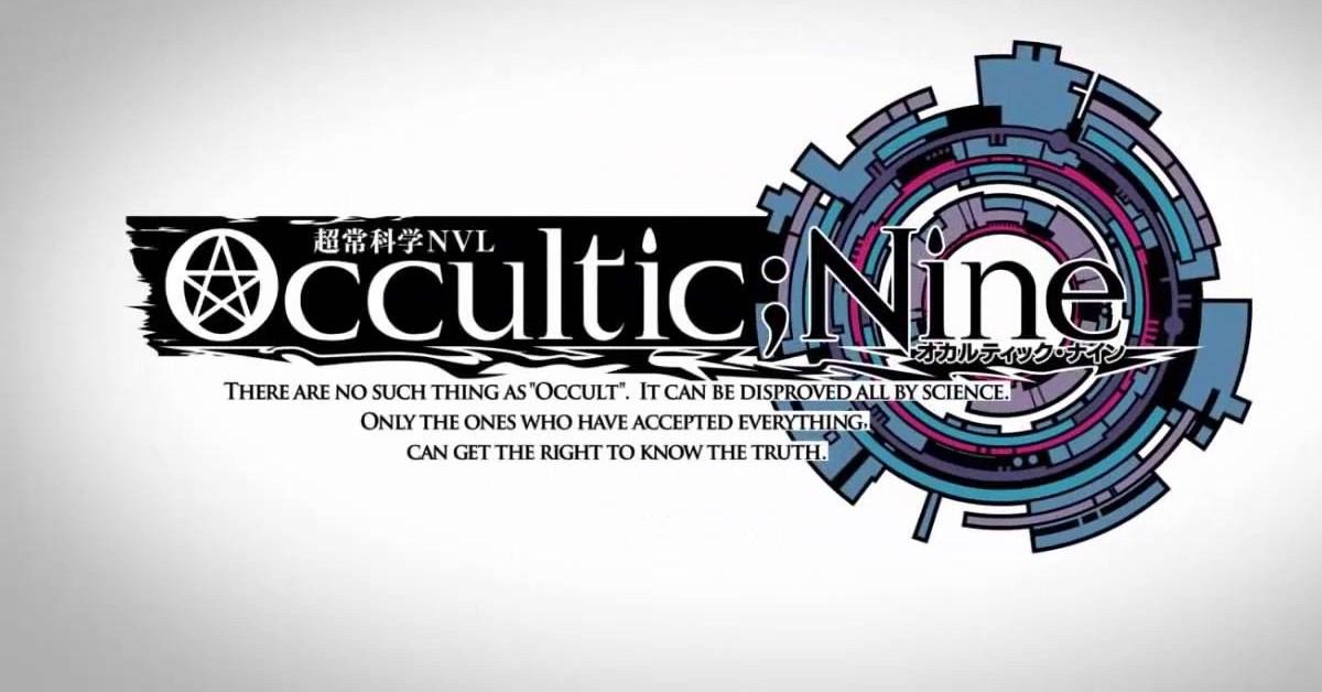 download occultic nine subtitle indonesia 720p 480p 360p