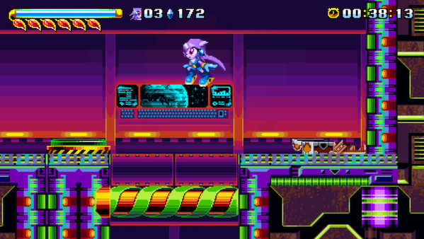 Freedom Planet Free PC Game