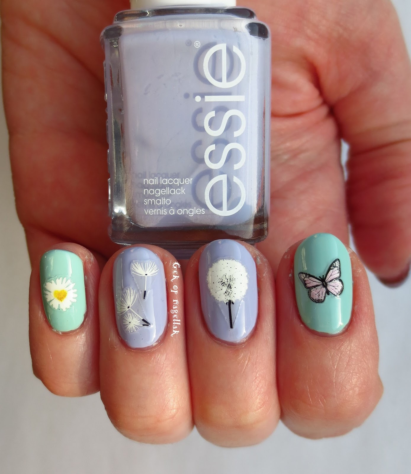 Outstanding Essie Nail Stickers Kopen Ornament - Nail Art Ideas ...