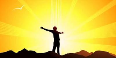 Doa Menguatkan Semangat Dan Murah Rezeki.