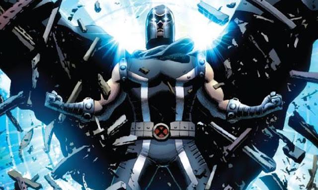 asal-usul siapa magneto marvel x-men adalah