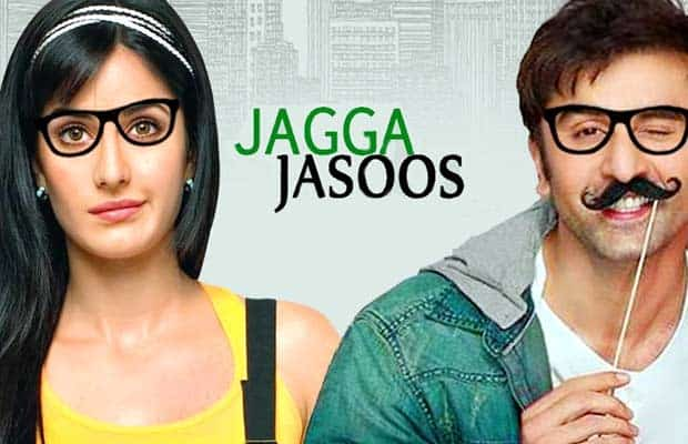Jagga Jasoos Box-Offoce Collection