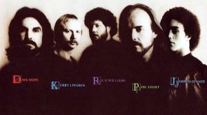 RELAX: Los discos de KANSAS de peor a mejor (hoy Point of Know Return) Kansas-300x166