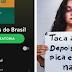A música mais viral do Spotify Brasil neste momento faz apologia ao estupro