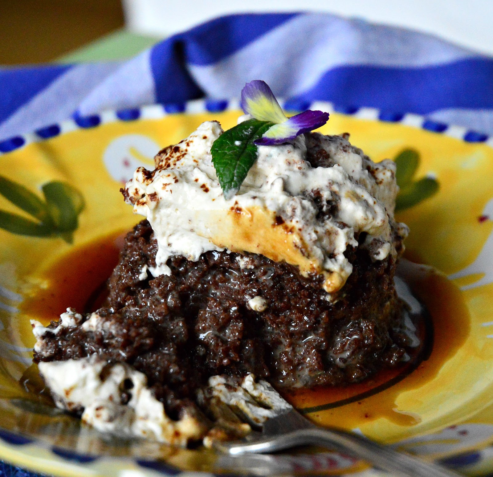 This is How I Cook: Chocolate Tres Leches Cake
