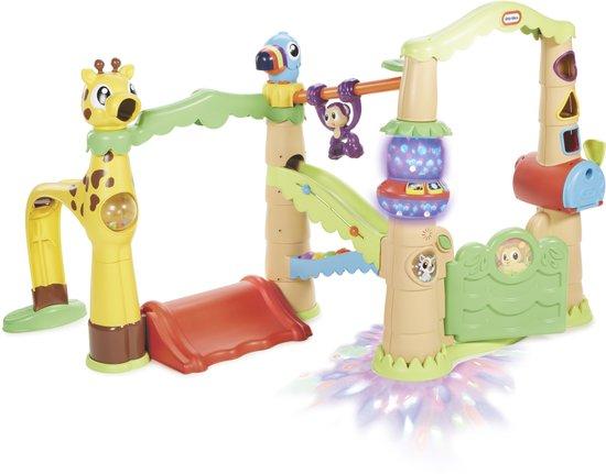 Little Tikes Activity Garden Treehouse Speelgoed Reviews