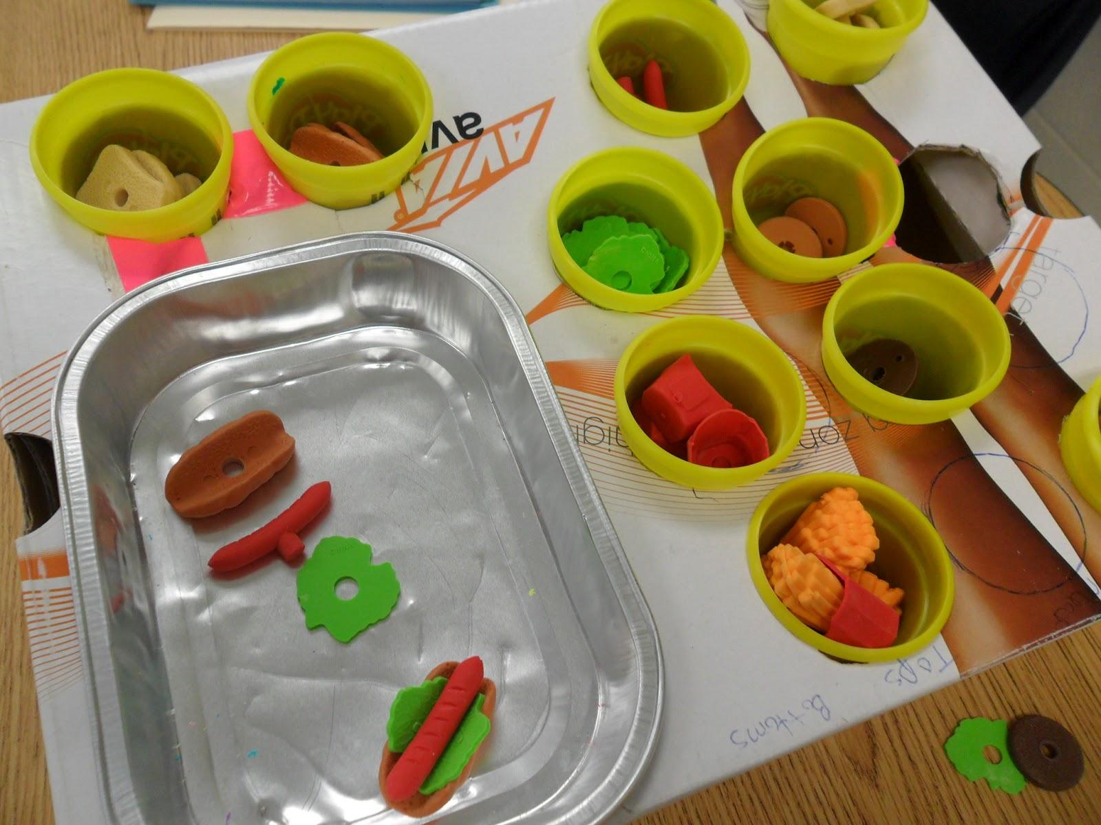 Ot Tools For Public Schools Miniature Sequencing Activity