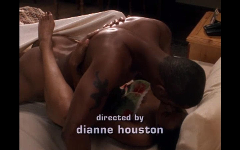 Has Malinda Williams Ever Been Nude