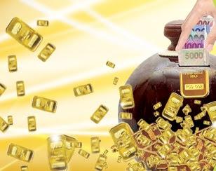 Tabungan Emas Pegadaian, Investasi Murah Melawan Inflasi