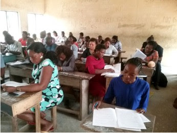 Much ADO about A'Ibom Teachers' recruitments hullabaloo