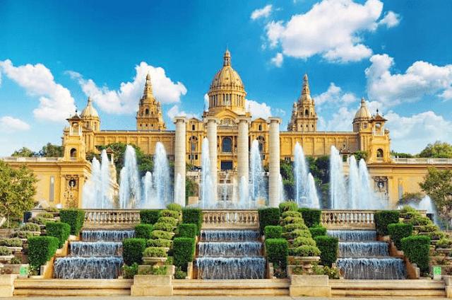 Hoteles baratos en ciudades de España