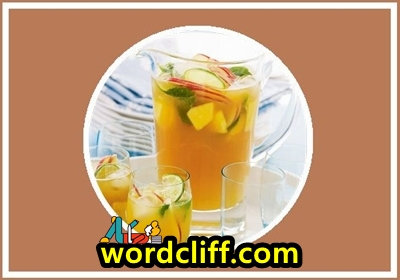 Contoh Procedure Text How To Make Tropical Punch